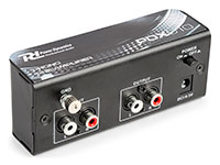 Power Dynamics PDX010 - RIAA Preamplifier for Turntables - 172.772