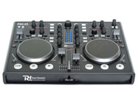 PDC-05 - Dual Controller virtual Mixing Table