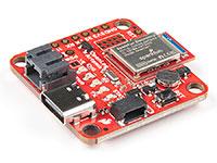 Sparkfun SEN-14001 - 9 DOF Razor IMU Module