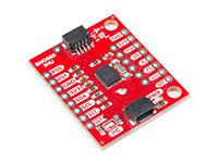 Sparkfun SEN-14686 - VR IMU BNO080 (Qwiic)