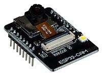 jOY-it ESP32 Cam - Módulo de câmera ESP32 por SPI - I²C - UART - PWM - SBC-ESP32-Cam