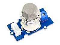 MQ2 - Modulo Sensor de Gas MQ2 - Conectar y Listo