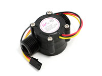 "Sensor de Fluxo Água - ½"" - Caudalímetro"
