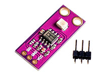 MCU-GUVA-S12SD - UV Light Sensor