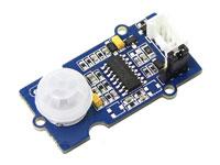 PIR Movement Sensor Module - Plug and play