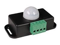 12 / 24V PIR Sensor with Timer