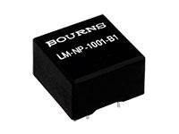 Bourns - Transformador Impedância 600 Ohms - LM-NP-1001-B1L