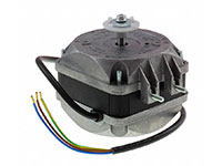 ebm-papst Serie Q - Fan Motor- 230V - 87 x 42 x 15 mm - M4Q045-CF01-01