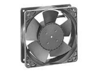 ebm-papst 4312 - Ventilador Axial Bolas 119 x 119 x 32 mm - 12 Vcc