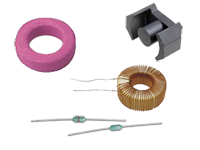 Coils, Core, Inductors, Selenoid