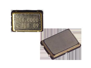 Osciladores A Cuarzo SMD