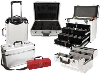 Venta de maletas de herramientas en metal tienda de - Maleta para herramientas ...