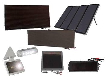 ENERGIA SOLAR (PANELES SOLARES)