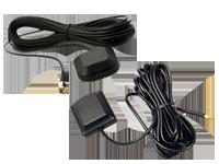 Antenas GPS