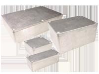Boîtier Étanche Aluminium