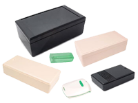 Multipurpose Plastic Enclosures