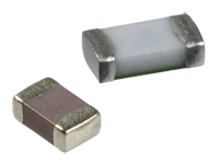 SMD Multilayer Ceramic Capacitors