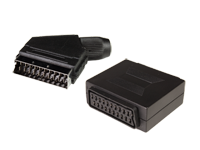 SCART Connectors
