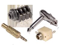 JACK Connectors