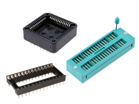 Integrated circuit socket