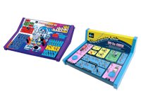 Educational Electronic Games