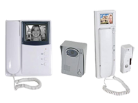 Intercoms & Videophones