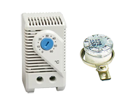 Thermal Circuit Breaker & Thermostat
