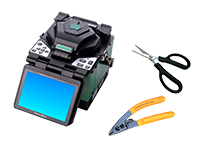 Fiber Optic Tools & Equipment