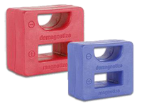 Magnetisers - Demagnetisers