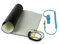 Antistatic Materials