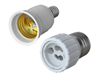 Light adapters