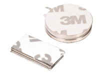 Neodymium Adhesive Magnets