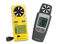 Thermo-Anemometer
