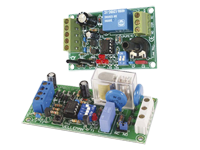 Kit de Temporizadores - Controladores