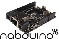 Modules Nabduino