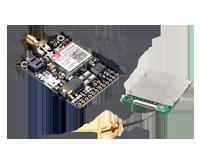 GSM Modules