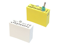 Optical isolation modules