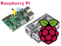 Raspberry PI modules