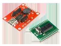 RFID, NFC Modules