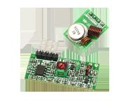 315 - 433 Mhz RF Modules