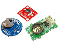 Real-time clock modules