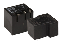 High power relays (not solid state)