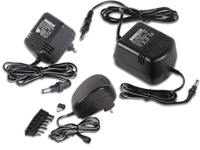 DC Linear power supplies
