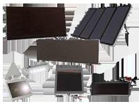 Energie Solaire - Panneaux Solaires