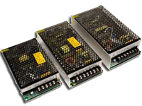 Switch-mode embedded power supplies