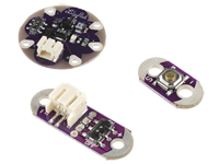 Lilypad (Exceptés Arduino)